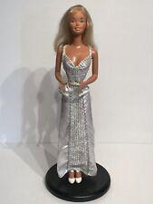 """Supersize 18"""" Barbie Doll 1976 Mattel Vintage Rare"""