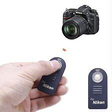 Infrared IR Wireless Remote Shutter Control fr Nikon D3200 D5100 D7000 D90 ML-L3