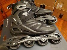 Zetrablade Roller Blades