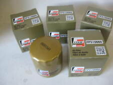 Fram Pro Synthetic FPS10060 Oil Filter LOT(4 FOUR) fits XG10060 PF48 M1-113 1048