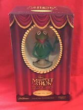 WETA Sideshow Muppets Bust The Muppet Show Figure Statue 5,000 Made KERMIT Frog