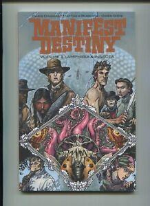 NEW Image Comics Manifest Destiny volume 2 TP Chris DINGESS Matthew ROBERTS