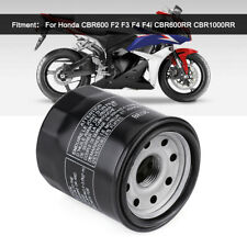 Motorcycle Oil Filter Iron for Honda CBR600 F2 F3 F4 F4i CBR600RR CBR1000RR