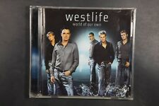 Westlife ‎– World Of Our Own (C420)