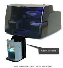 Primera KIOSK KIT (plastic tray & metal bracket) for 4100-Series, Bravo Pro & Xi