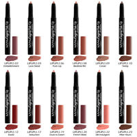"1 NYX Lip Lingerie Push Up Long Lasting Lipstick ""Pick Your 1 color"" *Joy's*"