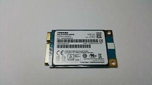 Toshiba THNSNJ128GMCU 128GB MSATA Internal  Solid State Drive (SSD)
