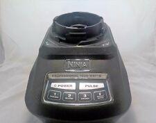 Ninja Blender Motor Mega Replacement 1500w BL770 BL771 BL771CO BL780 Power Base