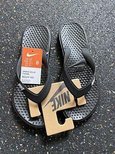 Nike / Flip Flops / NEU / Damen / schwarz / Gr.39 / Zehentrenner