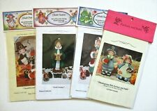 Mary Helen Gould Tole Decorative Painting Pattern Packets Vintage You Choose