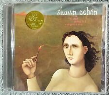 Shawn Colvin A Few Small Repairs CD 1996 (a29) Country Rock