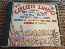 Cielito Lindo, Various Artists. Excellent Condition.  Import