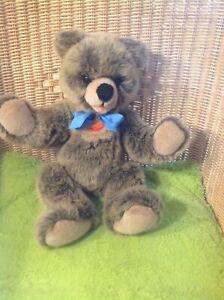 "🐻NEU🐻Steiff Teddybär ""Molly""123771 mit dem Knopf im Ohr🐻50cm🐻"