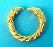 Anglo Saxon Dragon Ring