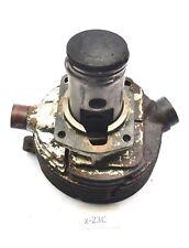 Zündapp 175 S ´56 - Zylinder + Kolben