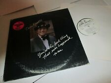 Dean Martin WHITE LABEL PROMO You're The Best Thing That Ever Happened To Me LP