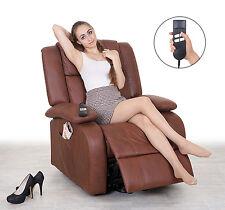 Fernsehsessel Lincoln, Relaxsessel Sessel, 2 Elektromotoren, Aufstehhilfe