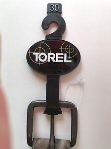 Torel Camo Belt, Size 30, Realtree AP HD
