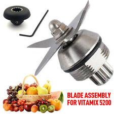 Blender Wet Dry Ice Blades Assembly Drive Socket Kit For Vitamix 5200 Vita-Mix