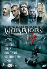 The Experts Of Self Defense Warriors 4