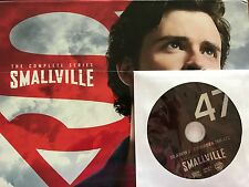 Smallville - Season 8, Disc 5 REPLACEMENT DISC (not full season)