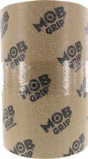 "MOB ROLL 10""x60' CLEAR SKATE GRIPTAPE"