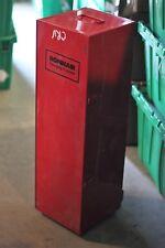 Robinair Charging Cylinder 10lb Heated Charging Cylinder