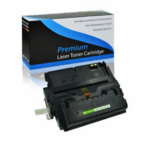 High Capacity Toner Cartridge Black for Hp Q5942X 42X LaserJet 4250 4350 Series
