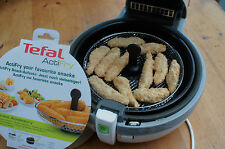 "Tefal Actifry Snacking Basket for old style 1kg & 1.2 kg machines-not ""Original"""