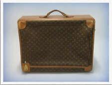 VINTAGE LOUIS VUITTON 1-piece luggage suitcase