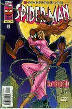 Peter Parker spectacular Spiderman # 241 (estados unidos, 1996)