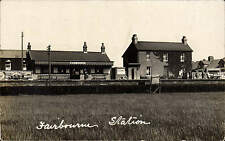 More details for fairbourne railway station.
