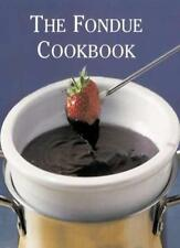 The Fondue Cookbook (Hamlyn Cookery) By Weatherhill