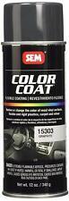 SEM Products 15303 Graphite Color Coat - 12 fl. oz.