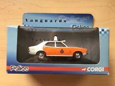 Vanguards Ford Cortina Mk3