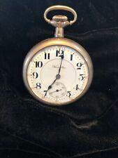 Hamilton 992, Model 1 Pocket Watch 21 Jewels
