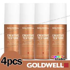 Goldwell Creative Texture Roughman stylesign Matte Cream Paste 100ml  4pcs