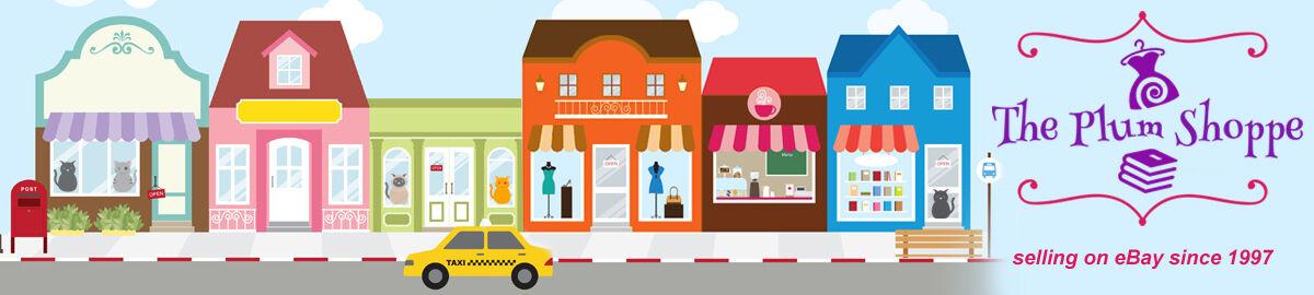 The Plum Shoppe