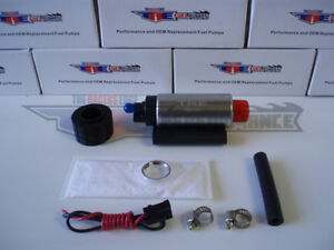 300LPH Fuel Pump Rover 800 820 827 Sterling Velocità NEW