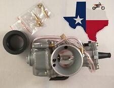 KOSO CARB 34mm Power Jet Carburetor For ATV Quad Pit Dirt Bike    [B19]