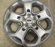 "NEW 2010 2011 2012  Ford Fusion Hubcap Wheelcover 7052 17"" inch bolt on"