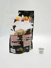 3570 pallini 0,28 grammi Royal Precision peso 1 kilo