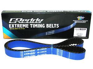 Trust Greddy Extreme Timing Belt for Honda Acura B16A DOHC VTEC