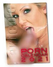 Pin-up Porno Kalender 2021