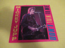 """MICKEY JUPP DONT TALK TO ME 7"""" 45 PICTURE SLEEVE"""