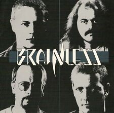 Brainless - Reality Hurts (1999)  CD  NEW  SPEEDYPOST