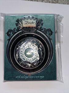 Sephora Disney Ariel Little Mermaid Set the Mood Collection Compact Mirror
