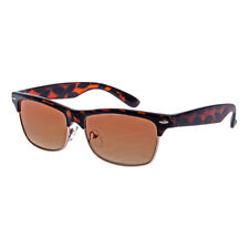 Blue Banana Prescription 2.25 Reading Tinted toirtoiseshell sunglasses