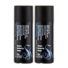 Sebastian Trilliance Shampoo 1.7oz (Pack of 2)