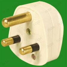 Materiales eléctricos de bricolaje enchufe amperaje 15